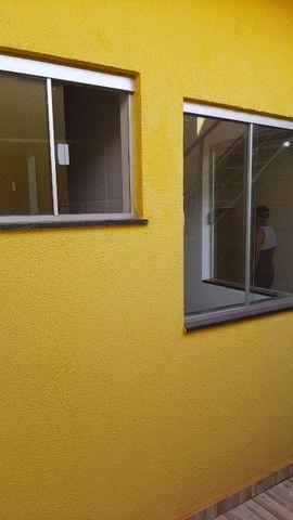 CASA EM MARIALVA COM AREA GOURMET - Foto 11