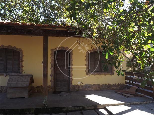 Casa à venda com 3 dormitórios em Araçatiba, Maricá cod:789920 - Foto 3