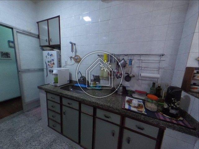 Apartamento à venda com 3 dormitórios em Icaraí, Niterói cod:857436 - Foto 10