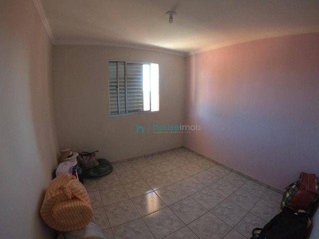 Sobrado com 4 dormitórios à venda, 243 m² de área construída por R$ 318.000 - Jardim Itama - Foto 16
