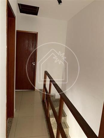 Casa de condomínio à venda com 3 dormitórios em Itaipu, Niterói cod:887954 - Foto 11