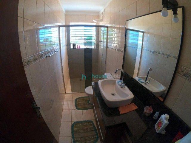 Sobrado com 4 dormitórios à venda, 243 m² de área construída por R$ 318.000 - Jardim Itama - Foto 13