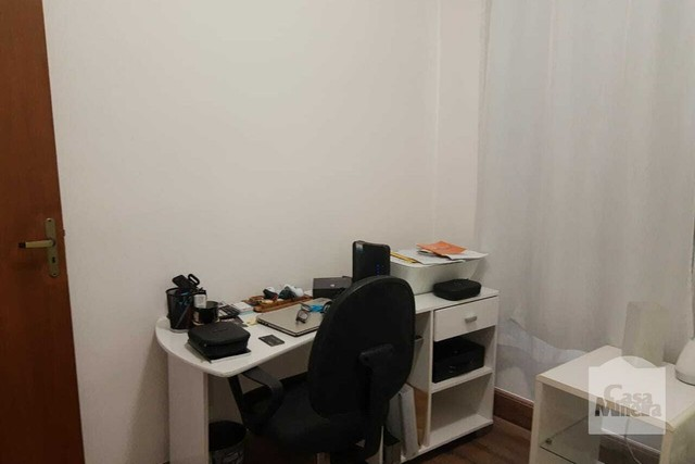 Apartamento à venda com 2 dormitórios em Castelo, Belo horizonte cod:279623 - Foto 14