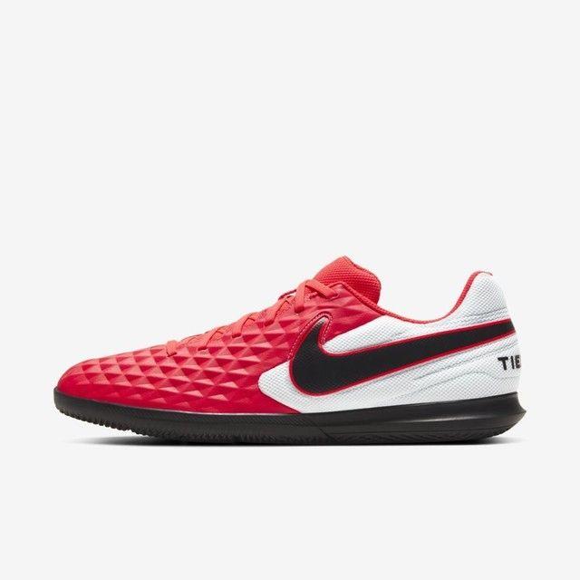 Tênis original futsal Nike - Foto 6