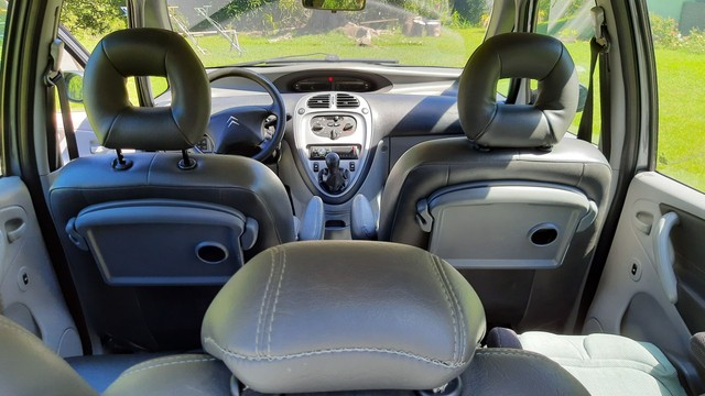 SUV Citroën Picasso 07, Espaço, Conforto, Economia! Oportunidade Abaixo da Tabela! - Foto 17