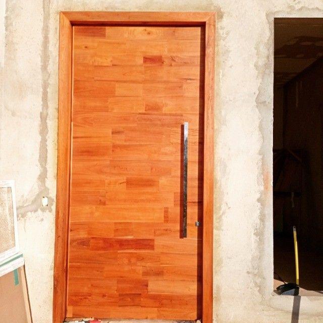 Porta pivotante  - Foto 2