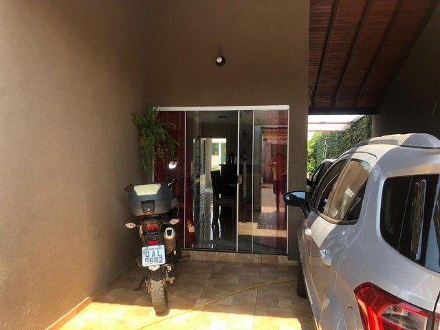 Casa Nova Lima com Piscina Aquecida - Foto 9