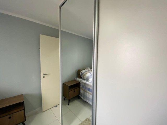 Apartamento 1 quarto 46,09 m2 Aguas claras  - Foto 13
