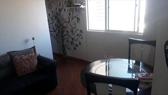 Excelente Apartamento de 3 Quartos (semi suite), piso Flutuante em Samambaia Sul - Foto 4