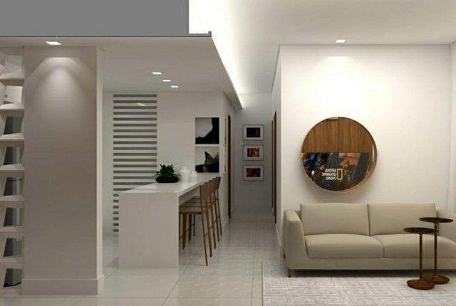 Excelente apartamento à venda no Jardim Oceania com Piscina e espaço gourmet na cobertura! - Foto 3