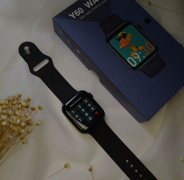 Smartwatch Y60 . - Foto 2