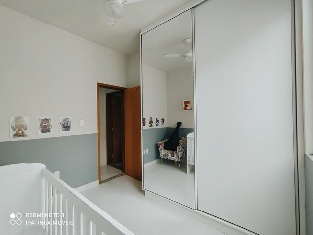 Apartamento à venda com 2 dormitórios em Cidade nova, Santana do paraíso cod:1285 - Foto 4