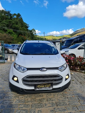 Ford Ecosport SE 1.6 2015 - Foto 5