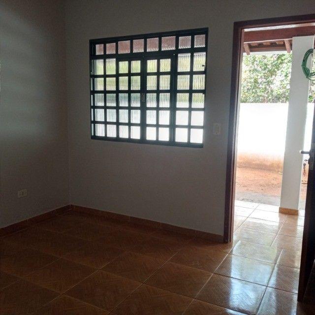 Casa para locação em Campo Grande - Bairro Santo Amaro - Vila Palmira - Foto 4