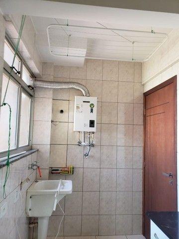 LOCAÇÃO   Apartamento, com 3 quartos em Zona 02, Maringá - Foto 13