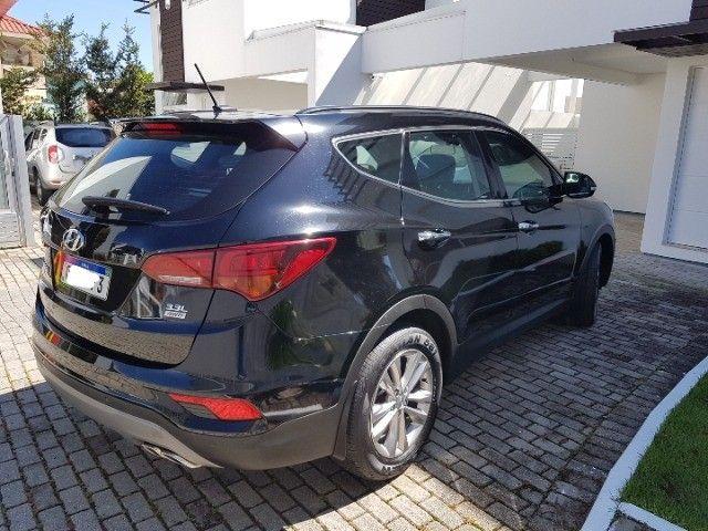Hyundai Santa Fé 3.3 V6 2019 - Foto 3
