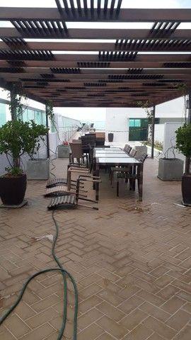 Aluguel de Exelente apartamento mobiliado no Bairro do Bessa - Foto 7