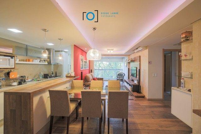 Apartamento à venda com 2 dormitórios em Três figueiras, Porto alegre cod:VZ6072 - Foto 3