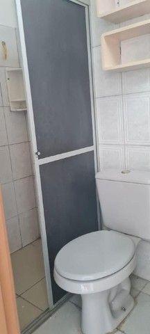Kitnet para aluguel, 1 quarto, Alvorada - Manaus/AM - Foto 2