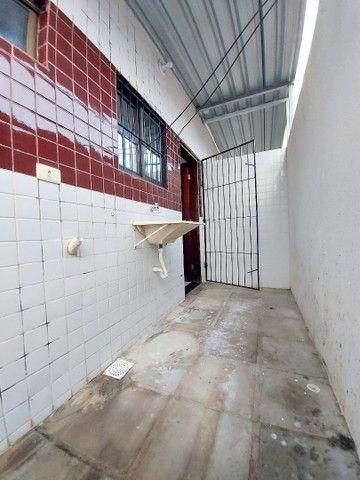 Apartamento em Mangabeira com 2 quartos e Quintal  - Foto 5