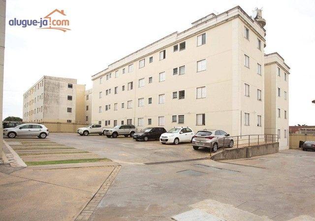 Apartamento em Piracicaba com 3 dormitórios, sala, banheiro e cozinha, 1 vaga, no Bairro N - Foto 12