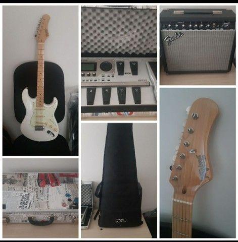 Equipamentos de Guitarra