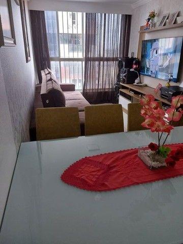 Apartamento de 02 Quartos em Taguatinga/CNB 8 com 01 VG - 59,90m² - Foto 2