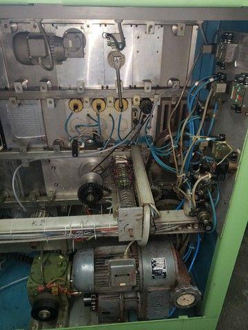 Máquina de Blister UPS 200 - Foto 4