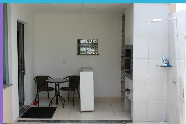 Casa 3 Quartos Condômino quintas das Marinas Ponta Negra nhpzuyblef hnwrfuaqlj - Foto 9