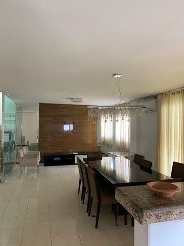 Apartamento para aluguel, 3 quartos, 3 suítes, 2 vagas, Flores - Manaus/AM - Foto 19