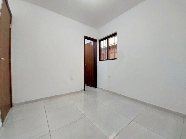 Apartamento em Mangabeira com 2 quartos e Quintal  - Foto 9