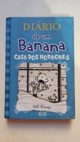 Diário de um banana - Volumes 6, 8 e faça você mesmo - Foto 3