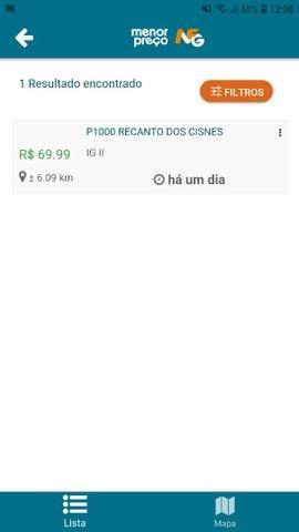 Quebra Cabeça - Recanto dos Cisnes - grow - 1.000 peças  - Foto 5