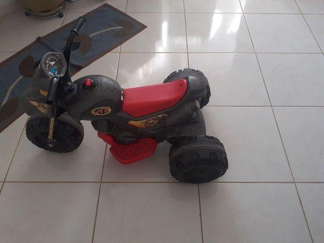 Motoca elétrica  - Foto 2