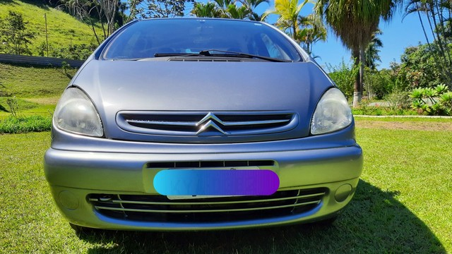 SUV Citroën Picasso 07, Espaço, Conforto, Economia! Oportunidade Abaixo da Tabela! - Foto 6