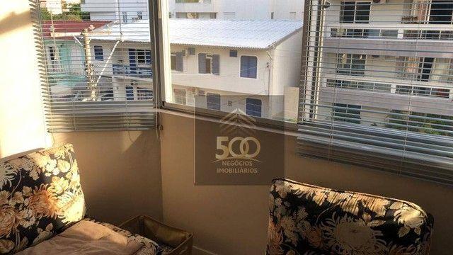 Apartamento com 4 dormitórios à venda, 108 m² por R$ 519.900,00 - Balneário - Florianópoli - Foto 20