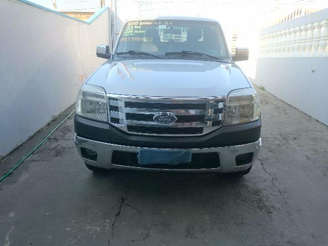 ford ranger 2 3 limited 2010 carros parque dos cisnes campinas olx. Black Bedroom Furniture Sets. Home Design Ideas