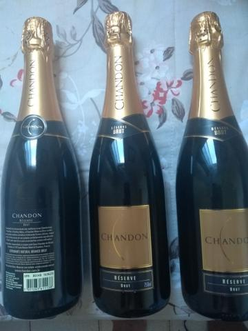 Bebida Espumante Chandon brut 750ml