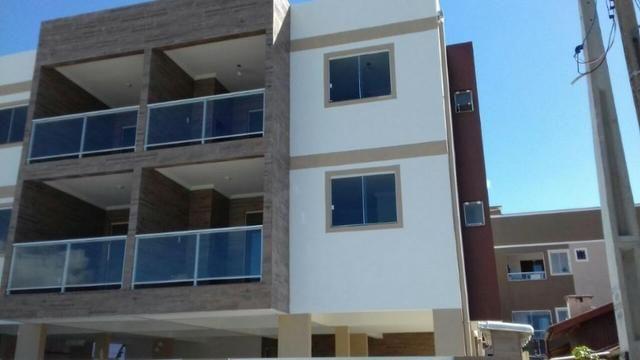 Js Apartamento novo 2 quartos (1 suite) prox a João Gualberto