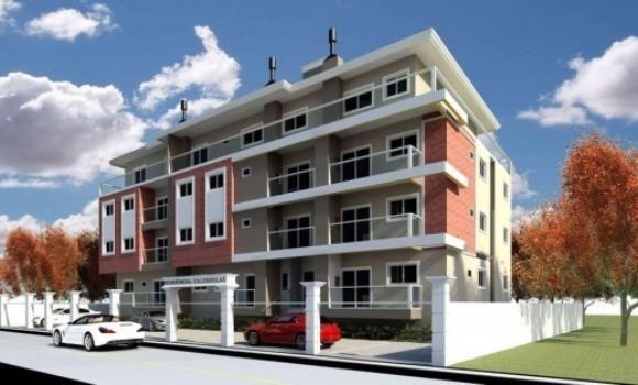 (RA)*Apartamento c/ elevador e residencial c/alto padrão construtivo!48 99838-5052
