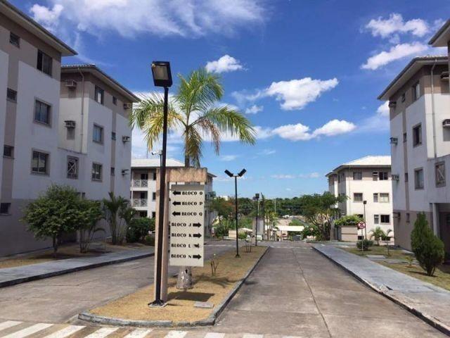 Vivendas da cidade 3 dormitórios com suite com modulados e ar-condicionado