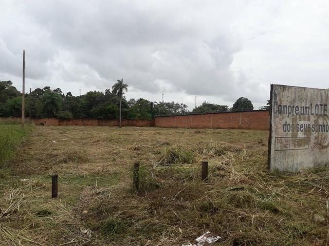 5 terrenos titulados e registrados em cartório