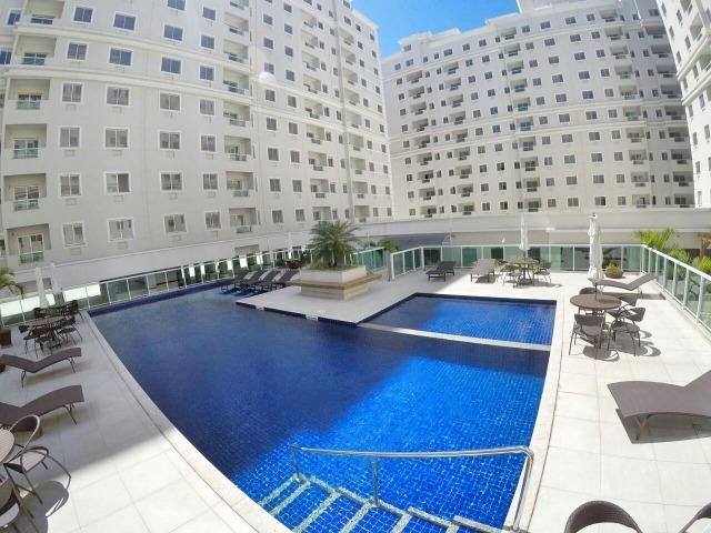 Apartamento 2 quartos e 3 quartos com suíte em Jardim Camburi