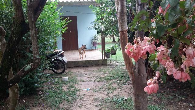 Vende- se ou troca casa no Belo Jardim 2