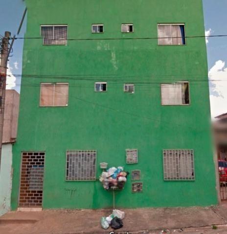 Oportunidade - prédio com renda de 1%