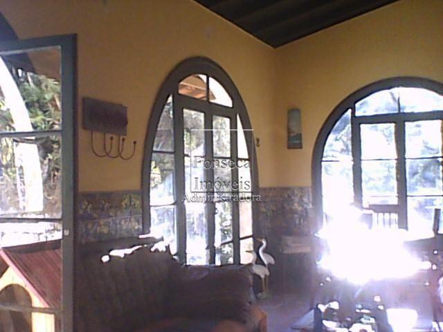 Casa à venda com 4 dormitórios em Independência, Petrópolis cod:1312 - Foto 5
