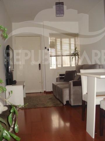 Apartamento à venda com 1 dormitórios em Higienópolis, Porto alegre cod:RP2293 - Foto 6