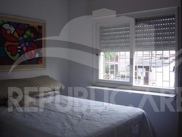 Apartamento à venda com 1 dormitórios em Higienópolis, Porto alegre cod:RP2293 - Foto 12