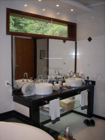 Casa à venda com 4 dormitórios em Itaipava, Petrópolis cod:481 - Foto 7