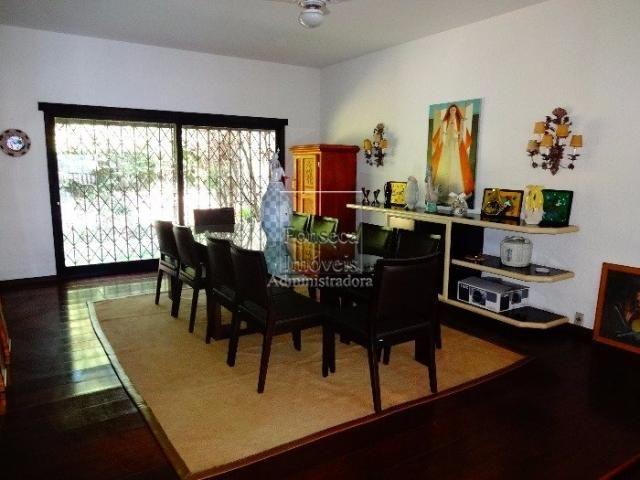 Casa à venda com 4 dormitórios em Nogueira, Petrópolis cod:2503 - Foto 8